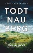 Cover-Bild zu Kunisch, Hans-Peter: Todtnauberg