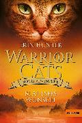 Cover-Bild zu Hunter, Erin: Warrior Cats - Short Adventure - Blattsees Wunsch (eBook)
