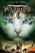 Cover-Bild zu Hunter, Erin: Warrior Cats - Vision von Schatten. Zerrissene Wolken (eBook)