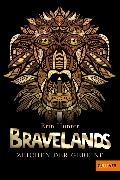 Cover-Bild zu Hunter, Erin: Bravelands. Zeichen der Gebeine (eBook)