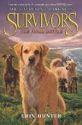 Cover-Bild zu Hunter, Erin: Survivors: The Gathering Darkness #6: The Final Battle (eBook)