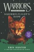 Cover-Bild zu Hunter, Erin: Warriors Super Edition: Squirrelflight's Hope (eBook)