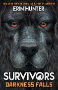 Cover-Bild zu Erin Hunter, Erin Hunter: Survivors Book 3 (eBook)