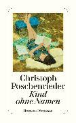 Cover-Bild zu Poschenrieder, Christoph: Kind ohne Namen (eBook)