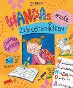 Cover-Bild zu Geisler, Dagmar: Wandas erste Schulgeschichten