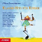Cover-Bild zu Simsa, Marko: Klassik-Hits für Kinder (Audio Download)