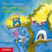 Cover-Bild zu Simsa, Marko: The Four Seasons. Vivaldi for children (Audio Download)