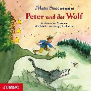 Cover-Bild zu Simsa, Marko: Peter und der Wolf (Audio Download)
