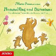Cover-Bild zu Simsa, Marko: Hummelflug und Bärentanz (Audio Download)