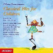 Cover-Bild zu Simsa, Marko: Classical Hits for Children (Audio Download)