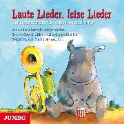 Cover-Bild zu Maske, Ulrich: Laute Lieder, leise Lieder (Audio Download)