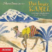 Cover-Bild zu Simsa, Marko: Das bunte Kamel (Audio Download)