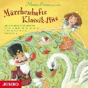 Cover-Bild zu Simsa, Marko: Märchenhafte Klassik-Hits (Audio Download)