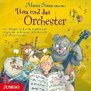 Cover-Bild zu Simsa, Marko: Tina und das Orchester (Audio Download)