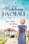 Cover-Bild zu Modehaus Haynbach - Tage voller Hoffnung von Winter, Elaine
