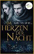 Cover-Bild zu Im Herzen der Nacht (eBook) von Günak, Kristina