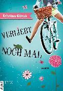 Cover-Bild zu Verliebt noch mal (eBook) von Günak, Kristina