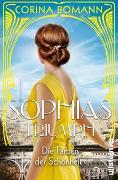 Cover-Bild zu Die Farben der Schönheit - Sophias Triumph von Bomann, Corina