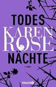 Cover-Bild zu Todesnächte von Rose, Karen