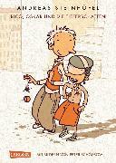 Cover-Bild zu Steinhöfel, Andreas: Rico, Oskar und die Tieferschatten (Rico und Oskar 1) (eBook)