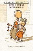 Cover-Bild zu Schössow, Peter: Rico ¿i Oskar. Umbrele misterioase (eBook)