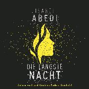 Cover-Bild zu Abedi, Isabel: Die längste Nacht (Audio Download)