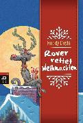 Cover-Bild zu Doyle, Roddy: Rover rettet Weihnachten (eBook)