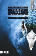 Cover-Bild zu Einladung an die Waghalsigen von Elmiger, Dorothee