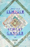 Cover-Bild zu Schlafgänger (eBook) von Elmiger, Dorothee