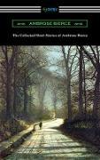 Cover-Bild zu Bierce, Ambrose: The Collected Short Stories of Ambrose Bierce (eBook)