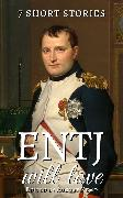 Cover-Bild zu Poe, Edgar Allan: 7 short stories that ENTJ will love (eBook)