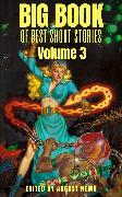 Cover-Bild zu Wallace, Edgar: Big Book of Best Short Stories - Volume 3 (eBook)
