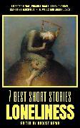Cover-Bild zu Woolf, Virginia: 7 best short stories - Loneliness (eBook)