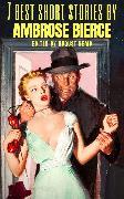 Cover-Bild zu Bierce, Ambrose: 7 best short stories by Ambrose Bierce (eBook)