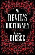 Cover-Bild zu Bierce, Ambrose: Devil's Dictionary (eBook)
