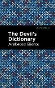 Cover-Bild zu Bierce, Ambrose: The Devil's Dictionary (eBook)