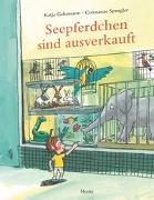 Cover-Bild zu Spengler, Constanze: Seepferdchen sind ausverkauft