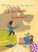 Cover-Bild zu Harel, Maike: Ich bin heute löwenlaut! (eBook)
