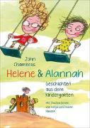 Cover-Bild zu Chambers, John: Helene & Alannah