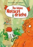 Cover-Bild zu Kremser, Jessica: Der kleine Notarztdrache
