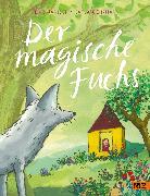 Cover-Bild zu Janisch, Heinz: Der magische Fuchs