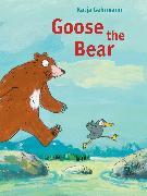 Cover-Bild zu Gehrmann, Katja (Illustr.): Goose the Bear