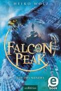 Cover-Bild zu Wolz, Heiko: Falcon Peak - Ruf des Windes (Falcon Peak 2) (eBook)
