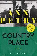 Cover-Bild zu Petry, Ann: Country Place (eBook)