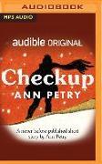 Cover-Bild zu Petry, Ann: Checkup