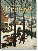 Cover-Bild zu Bruegel. The Complete Paintings - 40th Anniversary Edition von Müller, Jürgen