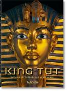 Cover-Bild zu Tutanchamun. Die Reise durch die Unterwelt - 40th Anniversary Edition von Vannini, Sandro (Fotogr.)