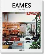 Cover-Bild zu Eames von Koenig, Gloria