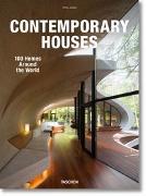 Cover-Bild zu Contemporary Houses von Jodidio, Philip