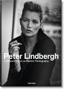 Cover-Bild zu Peter Lindbergh. A Different Vision on Fashion Photography von Loriot, Thierry-Maxime